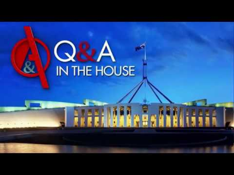 Q&A in The House - Josh Frydenberg