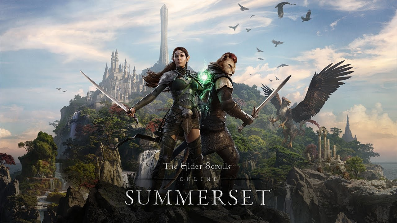 The Elder Scrolls Online Classes - Green Man Gaming Blog