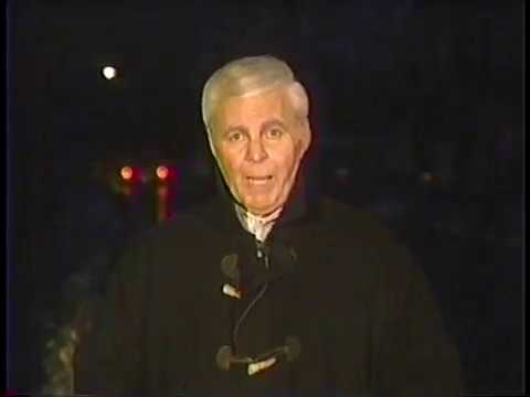 WTVH Channel 5 News special - The Flood - Syracuse, NY 4/21/93