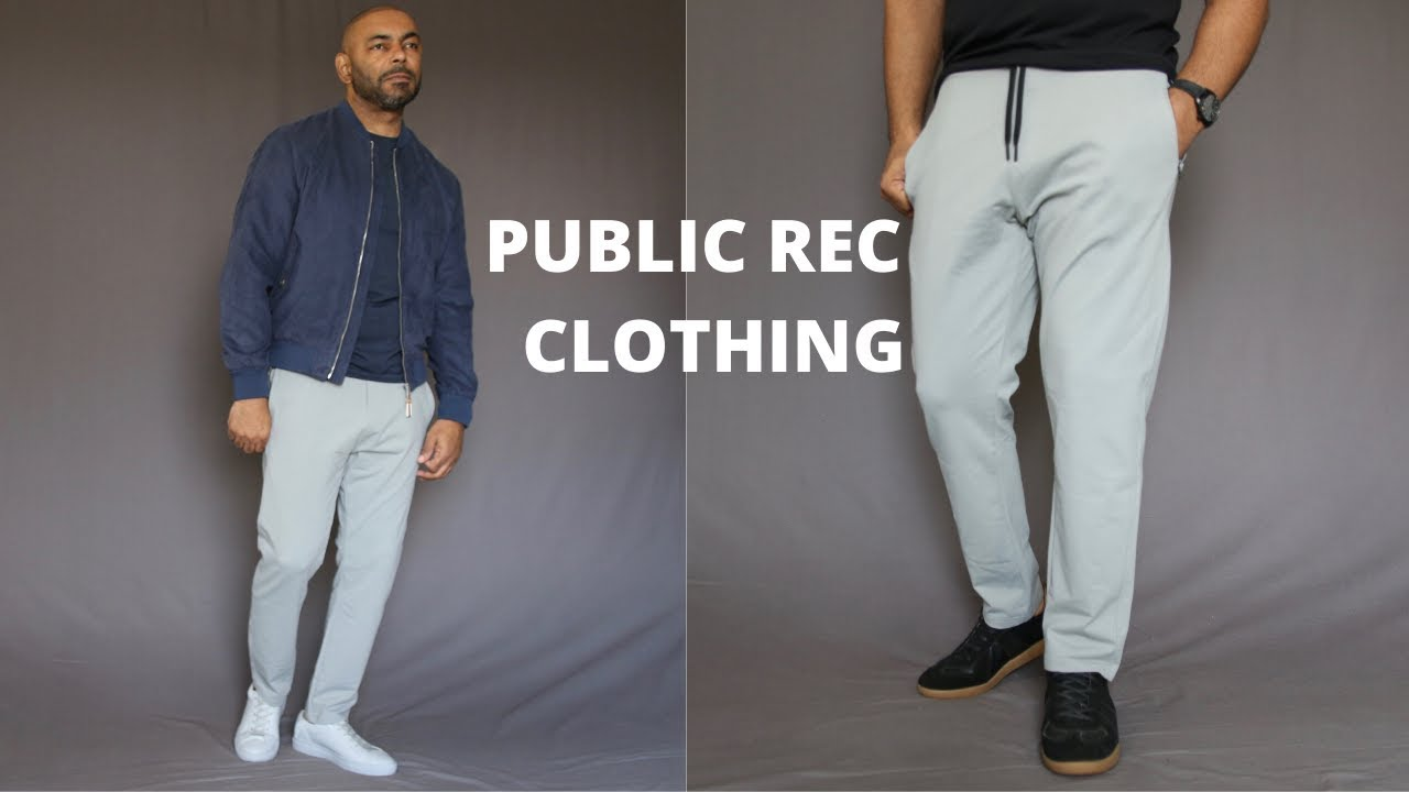 public rec location public clothing brand