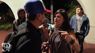 Argument Breaks out about illegal immigration after Huntington Park cancels Town Hall