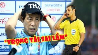 Bị loại cay đắng, HLV U22 Thái Lan tố trọng tài, thề sẽ lột xác đội nhà ở VCK U23 Châu Á 2020