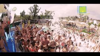Mega odjechany SandDance Pool Party z Rezigiuszem !