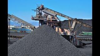 СМИ  Россия продает в Европу донецкий уголь, выдавая за свое