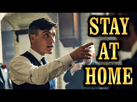 Peaky blinders but it's stay at home from YouTube · Duration:  1 minutes 53 seconds