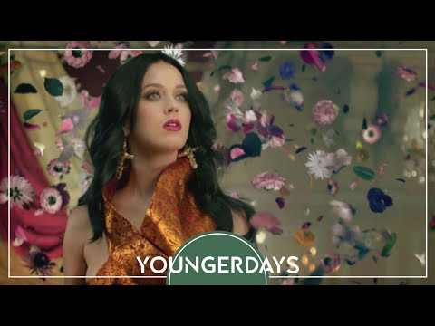 KATY PERRY - UNCONDITIONALLY // VERTICAL...