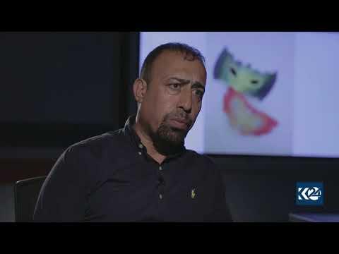 SIMKO on Kurdistan24 , 2019