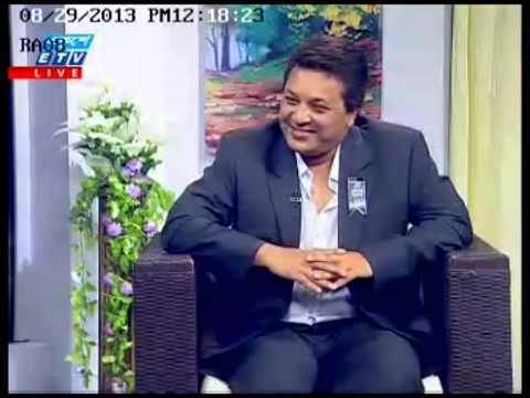 Interview of Nadimur Rahman, CEO, Loosemonkies -- ETV, Bangladesh