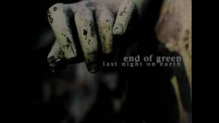 Watch End Of Green Melanchoholic video