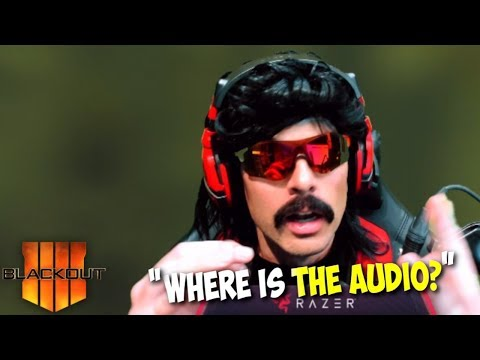 DrDisRespect's Ultimate Rage on Blackout | BO4 Multiplayer Gameplay (1080p60)