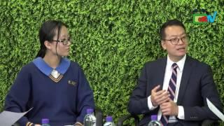 Publication Date: 2018-01-31 | Video Title: 宣道中學新任校長:吳聲展校長專訪