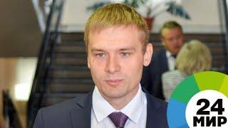 Единственный на выборах в Хакасии кандидат Коновалов получает 57,5% голосов - МИР 24