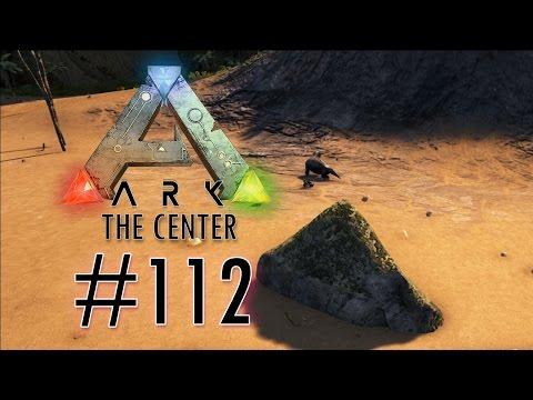 ARK: THE CENTER [S3E112] - Was ist das für 1 Moschops? ☠ Let's Survive