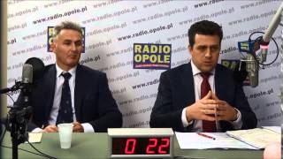 Debata Radia Opole: Brzeg