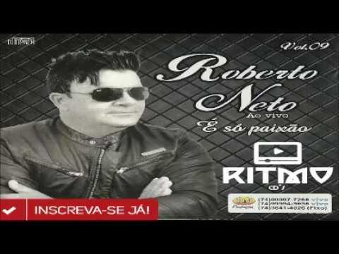 ROBERTO NETO -NOVEMBRO-2016-(NOVO CD)