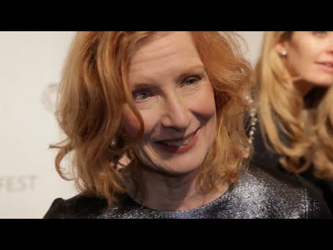 Frances Conroy on playing wonderful characters on 'American Horror Story'