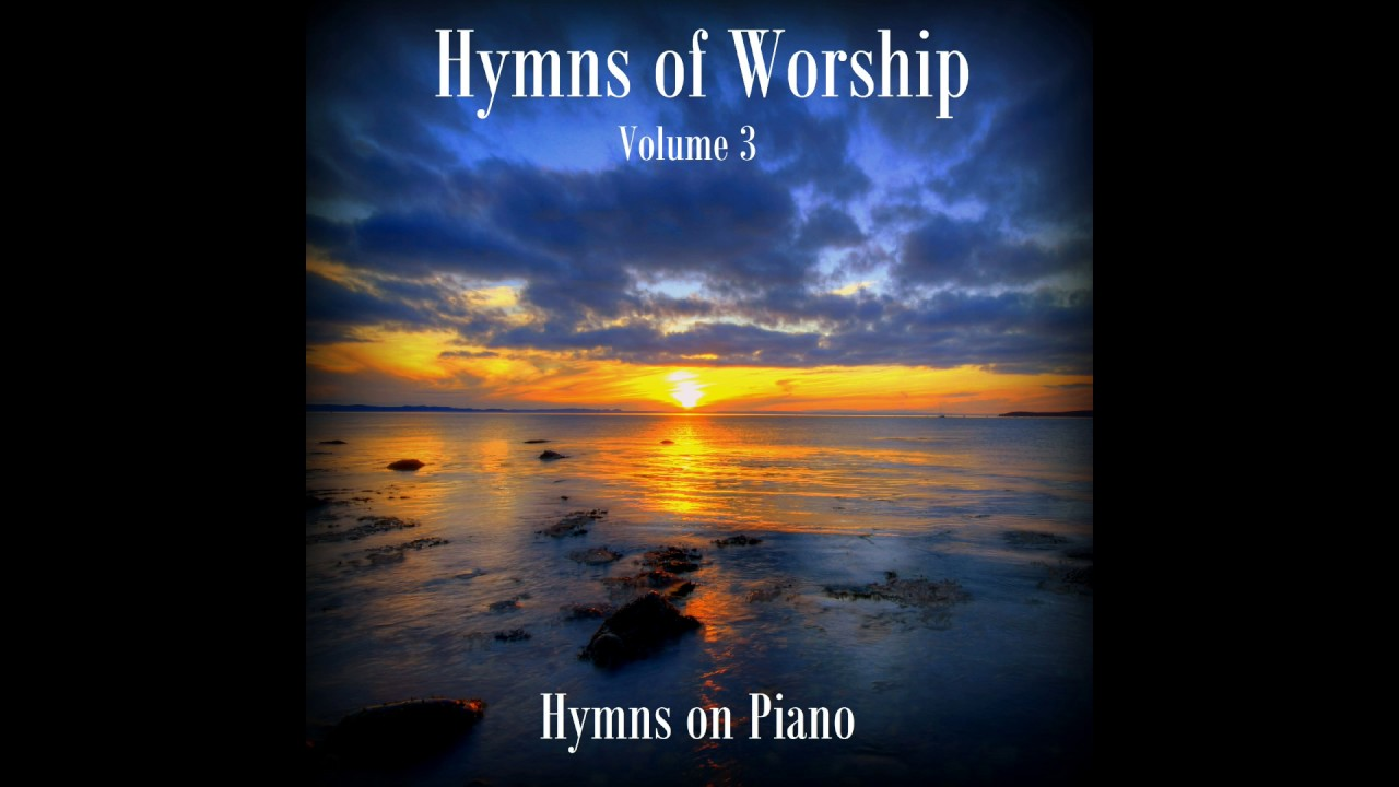 relaxation hymns 5