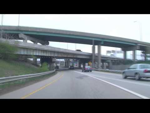 Cincinnati OH: I-75 and US-50