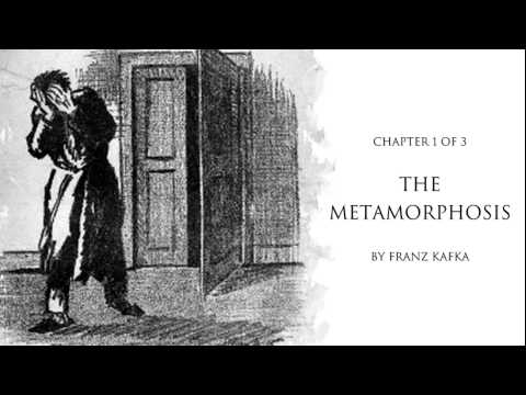 The Metamorphosis by Franz Kafka Audiobook Chapter 1