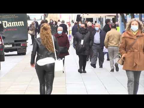 El paro desciende en Ourense