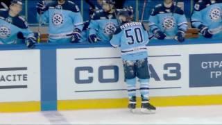 KHL Top 10 Hits for Week 23(Все хайлайты и моменты матчей доступны для просмотра на http://video.khl.ru/, 2017-02-14T11:36:29.000Z)