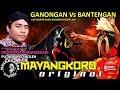 MAYANGKORO ORIGINAL Terbaru Ganongan + Bantengan Live Pojok Kediri 2017