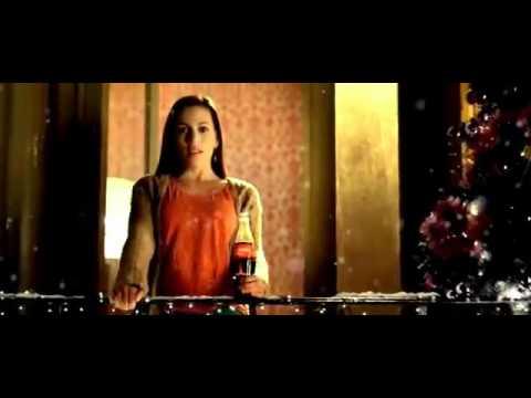 Coca-Cola Новогодняя реклама 2011-2012