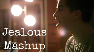Download Lagu Jealous (Cover) Mashup - Nick Jonas and Labrinth | Alex Aiono Mp3