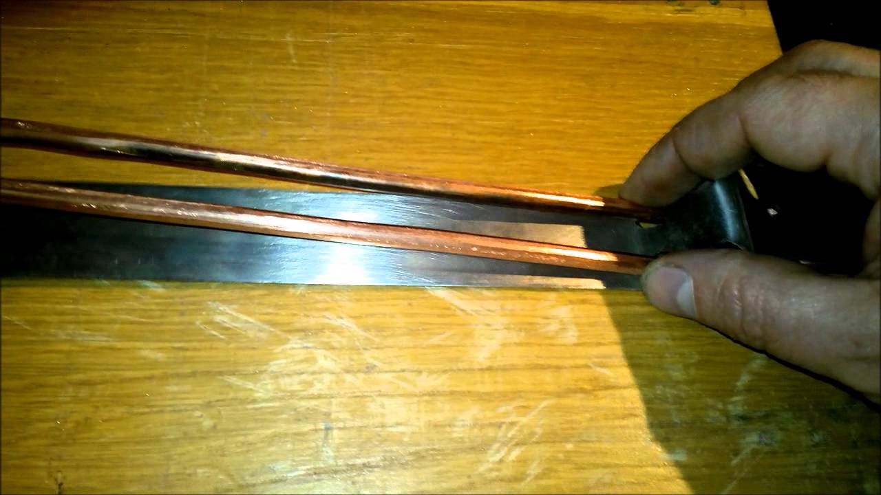 Пасечный электрический нож своими руками