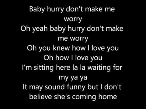 Lee Dorsey - Ya Ya (Lyrics)