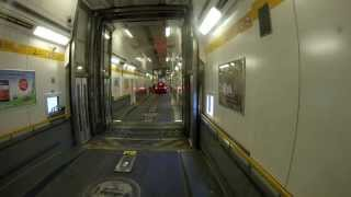 Eurotunnel - UK to France!
