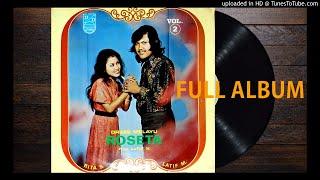 ORKES MELAYU ROSETA (LATIF.M & RITA SUGIARTO) FULL ALBUM