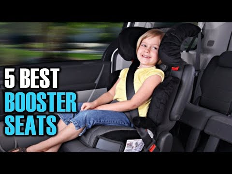 5 Best Car Booster Seats 2019 | Top 5 Car Booster Seats | Best Car Booster Seats Reviews