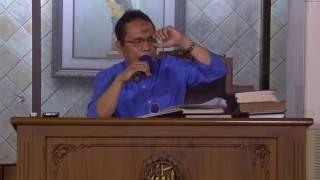 Ustadz Debby Nasution - Ta'lim Bulanan bagian 2