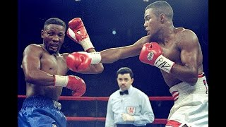 "Félix ""Tito"" Trinidad 🇵🇷 vs 🇺🇸 Pernell Whitaker [20-02-1999] [IBF Welter] [📺: Vía Digital 🇪🇸]"