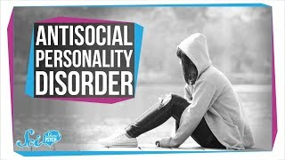 Why Being Introverted Doesnt Make You Antisocial | Antisocial Personality Disorder YouTube Videos
