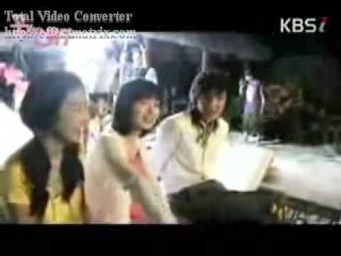 BOF MV Making A lover Aeinmandeulgi by SS501 Behind The Scenes 2