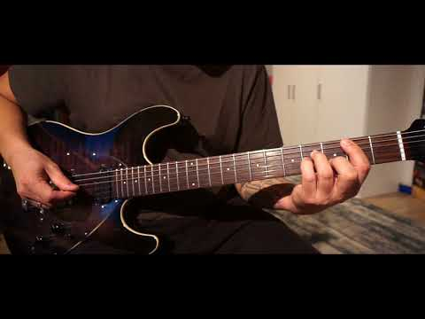 Humdard Guitar Lesson - Ek Villian Movie (Guitar Tutorial)