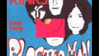 Watch Kinks Hot Potatoes video