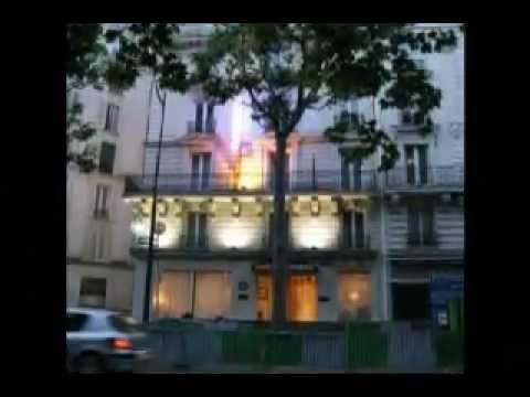 Paris Honeymoon slideshow