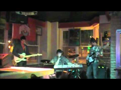 The Side Curtains - Nanaland live at Oldfield's 1/15/11