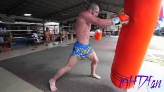 Legend K-1 and Muay Thai [motivation] Skillet - Sick Of It