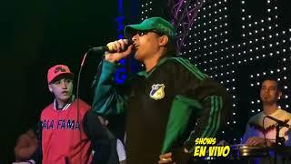 Mala Fama - En vivo en Tropitango Julio 2017