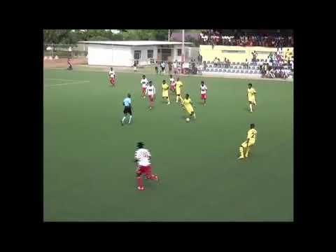 Sarkodie frimpong highlights1Wafa Vs Ashanti gold