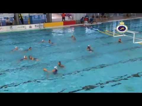 Cuartos 1 - C.N Sabadell -  C.E Mediterrani