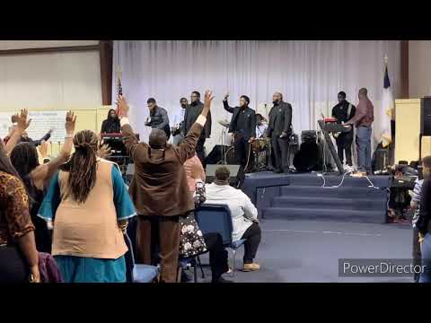 Deonte McNeil & Restoration Live In Fayetteville NC