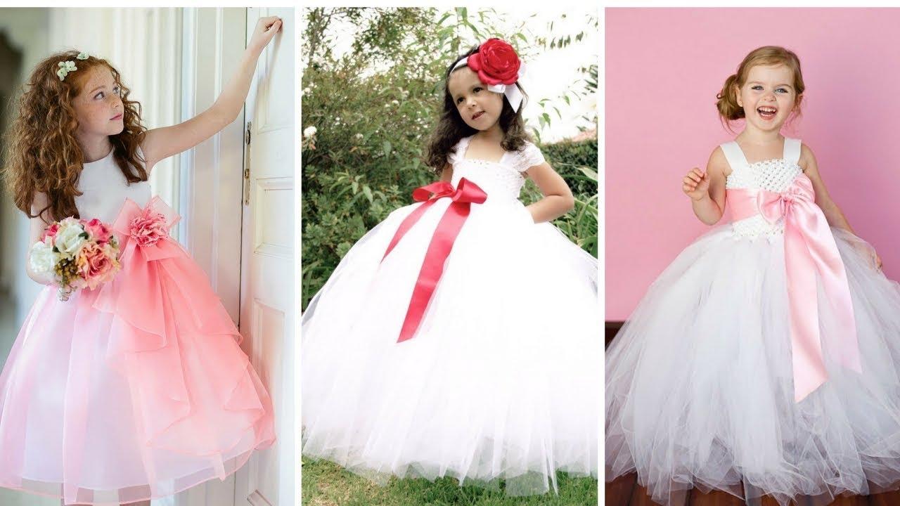Vestidos De Bautizo Para Niña Moda Fashion Vestidos