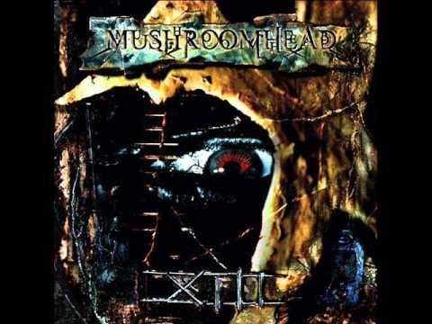 Mushroomhead - Destroy the World Around Me (w/Lyrics)