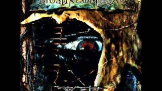 Mushroomhead - Destroy the World Around Me (w/Lyrics)