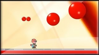 gioco bubble trouble gratis